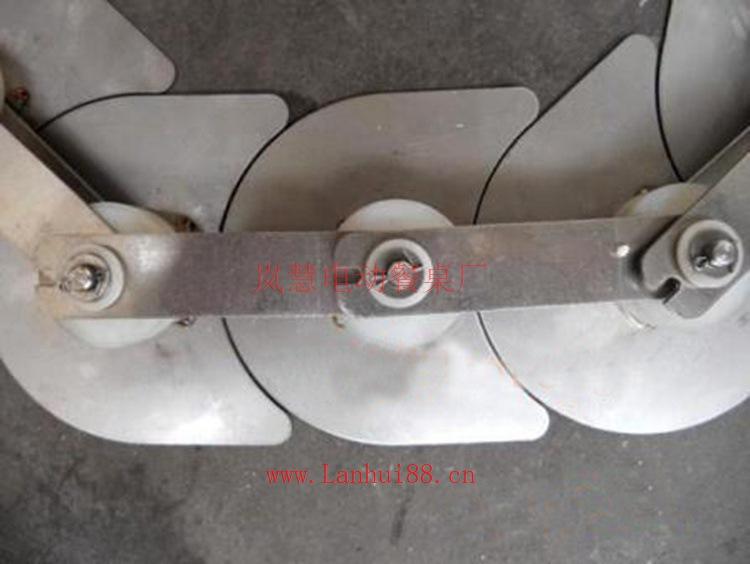 自助小火锅回转设备工厂(www.lanhui88.net)