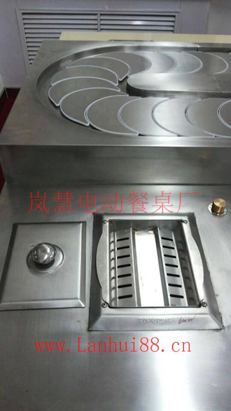 火锅回旋设备工厂直销价格(www.lanhui88.net)