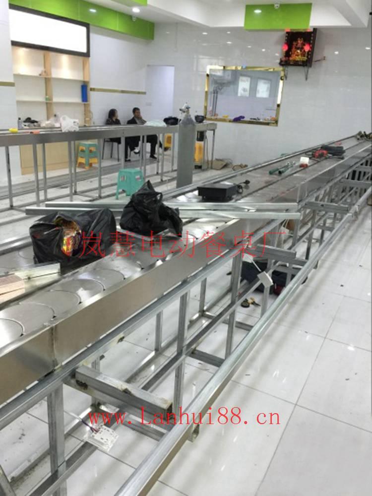 旋转小火锅图片工厂直销价(www.lanhui88.net)