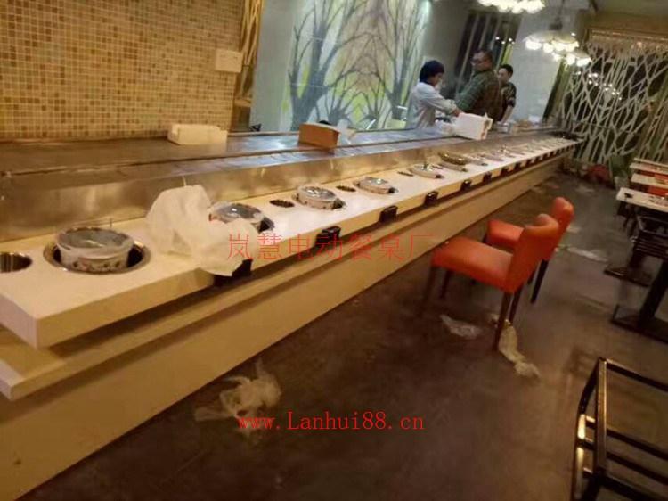 自助旋转火锅机器工厂直销(www.lanhui88.net)