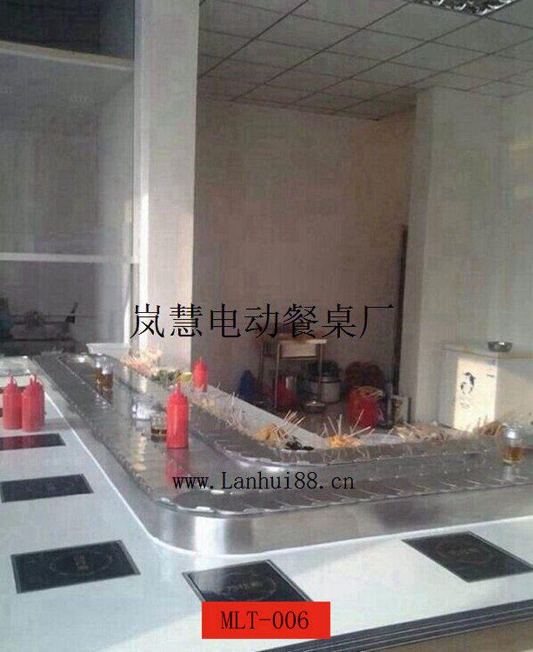 旋转麻辣烫设备哪个好工厂(www.lanhui88.net)