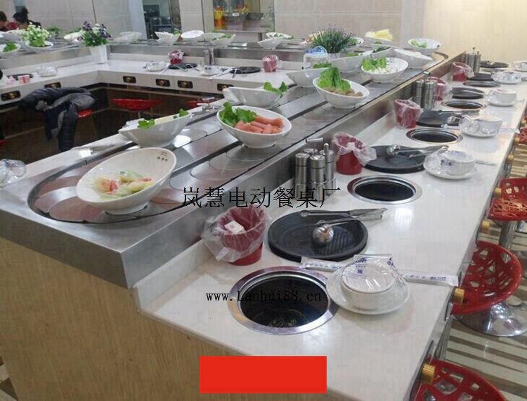 东宁回转火锅工厂直销价格