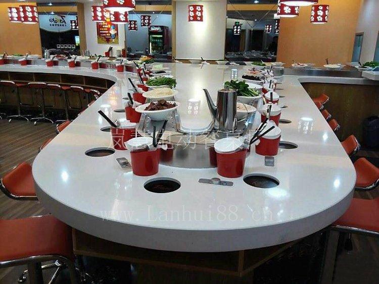 宜昌火锅桌
