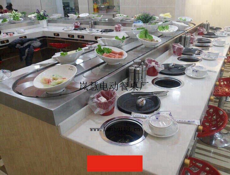 芒康县福建回转火锅设备厂