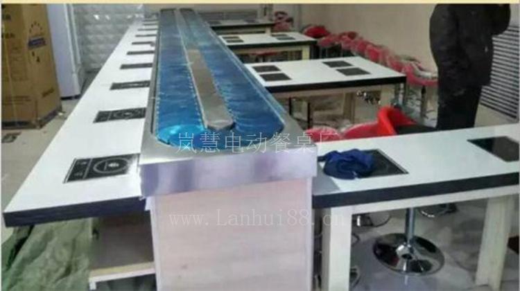 西宁回转火锅店工厂直销价
