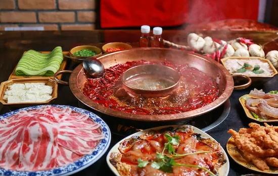 旋转小火锅中的汤到底能不能喝呢