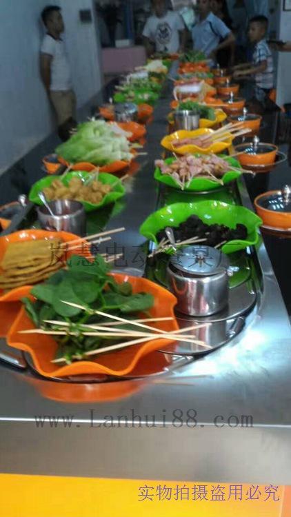 旋转麻辣烫用什么汤底好(www.lanhui88.net)