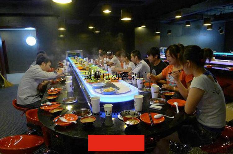 旋转麻辣烫怎么收费(www.lanhui88.net)