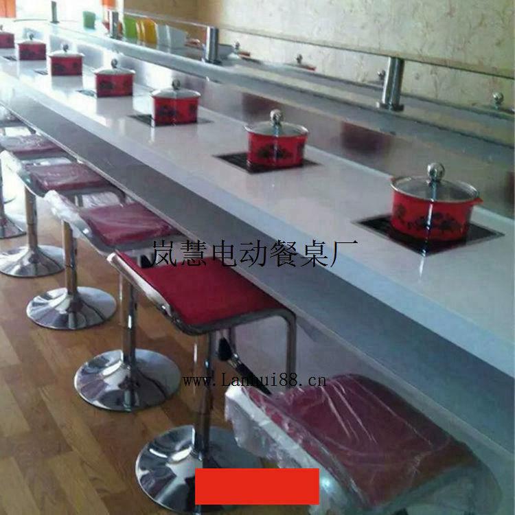 旋转火锅设备的行情(www.lanhui88.net)
