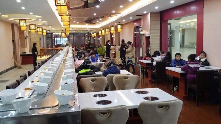 批发回转火锅设备(www.lanhui88.net)